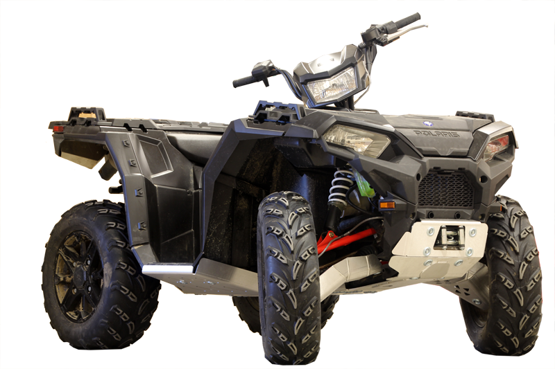 Polaris Sportsman 1000 XP 2017