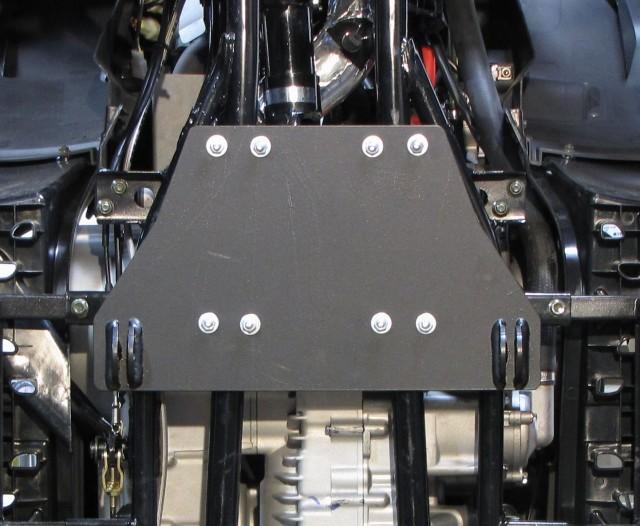 Отвал для cf moto x6