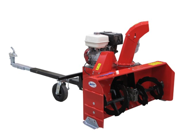 Atv Snow Blower Kits : Atv snow blowers accessories iron baltic