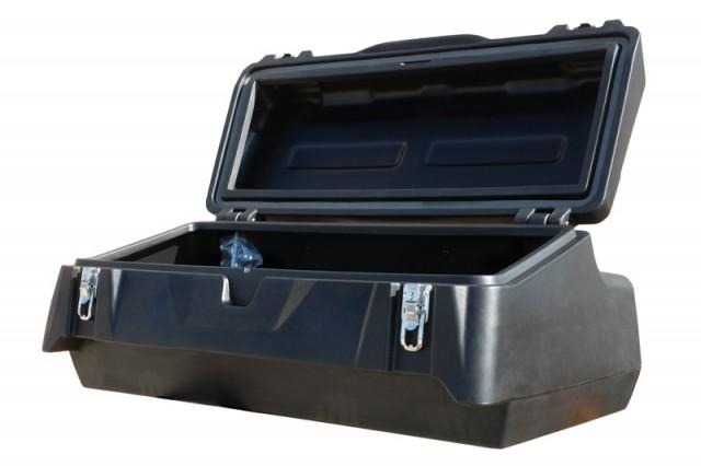 les quads et les accessoires utilitaire du talaron coffre quad. Black Bedroom Furniture Sets. Home Design Ideas
