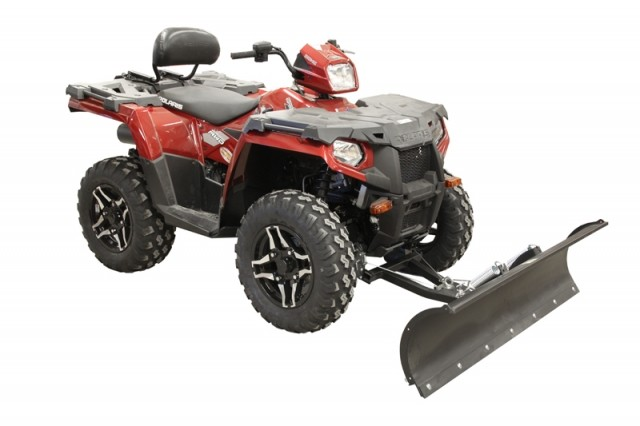 Atv Snow Blower Kits : Snow plows atv accessories iron baltic