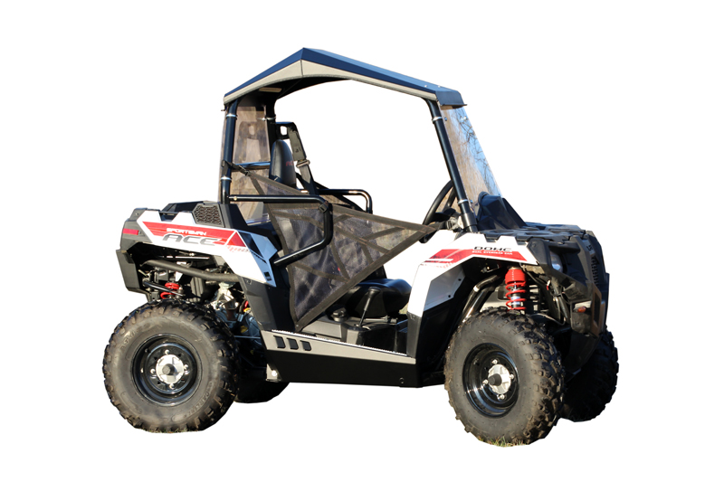 Side Protections Polaris Ace 325 570 900 For Sale In