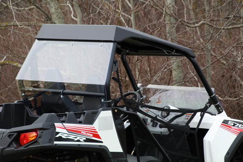 Rear Windshield Polaris Rzr 570 For Sale In Canada Iron
