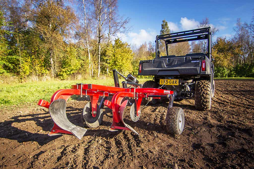 Agricultural Equipments | Iron Baltic