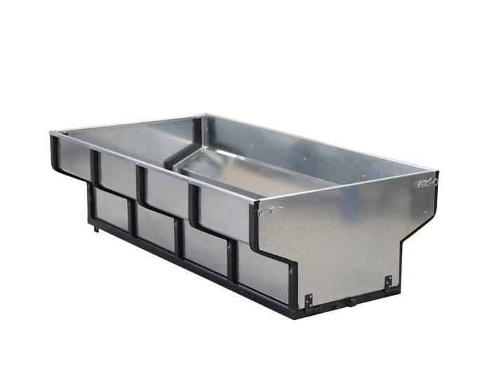 Cargo box ECO 700 / COMBO 1000
