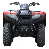 Skid plate full set (plastic) Honda TRX 420 FA / FE / FM (2014+)
