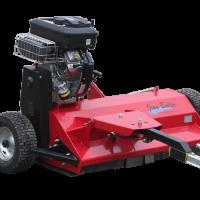 Flail mower 18hp ( Briggs & Stratton )