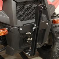 Plow lift adapter ( Sportsman EU tractors )