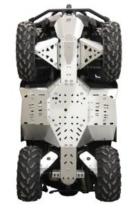 ATV Skid Plates & Accessories | Iron Baltic