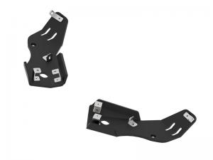Rear A-arm guards (HDPE plastic) CanAm G2 Outlander CanAm G2 Renegade (2019+)
