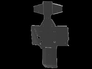 Skid plate full set (plastic) TGB 425 Blade