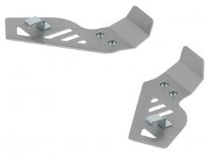 Rear A-arm guards (aluminium) CanAm G2 -2016