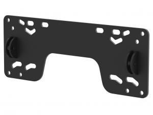 Mid-mount adapter UNIVERSAL