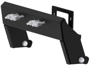 Front-mount adapter Access AX600/700/800