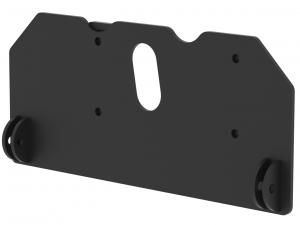 Mid-mount adapter Polaris Sportsman 450 / 570 / ETX