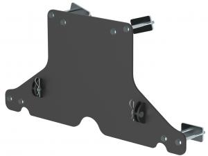 Mid-mount adapter Polaris Ranger 570