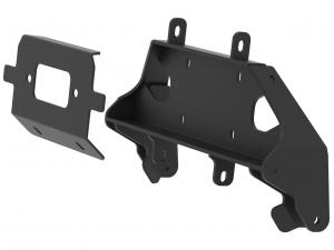 Front-mount adapter Honda TRX 420 / 500 (2014+)