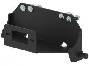 Front-mount adapter ODES 800 ASSAILANT ZEUS