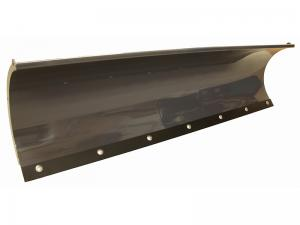 Straight plow blade 1280 mm / 50 in