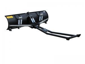 "V-Plow ""V-PRO 152"" ( for tracks fitted machines )"