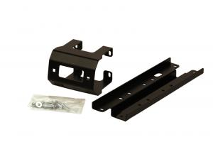 Front winch mounting kit Polaris Sportsman 500 / 800 (-2010)