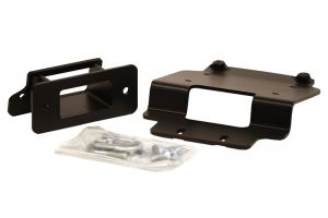 Front winch mounting kit Polaris RZR 570 / 800
