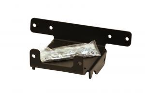 Front winch mounting kit Kawasaki KVF 360