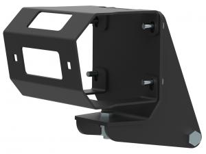 Rear winch mounting kit CanAm G1 Outlander CanAm G1 Renegade
