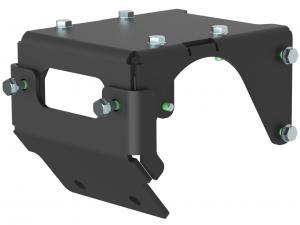 Front winch mounting kit Polaris Sportsman 550 / 850 / 1000