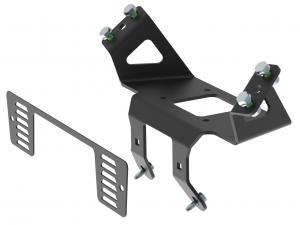 Front winch mounting kit Polaris Ranger 400 / 570 / 800 / 900