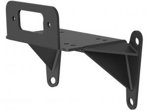Rear winch mounting kit Polaris Ranger 570