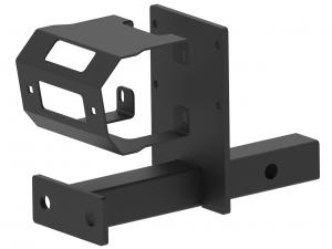 Rear winch mounting kit Polaris General