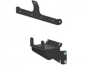 Rear winch mounting kit TGB 1000 Blade