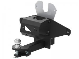Rear winch mounting kit CanAm Defender/Traxter