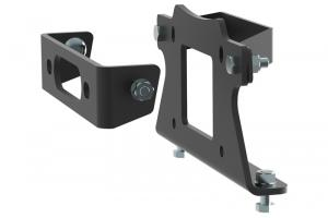 Front winch mounting kit CanAm G1 Outlander