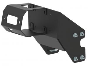 Rear winch mounting kit ODES 800 ASSAILANT ZEUS