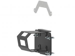 Rear winch mounting kit KYMCO MXU 700
