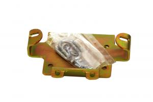 Front winch mounting kit SYM 600