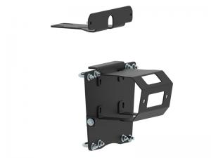 Rear winch mounting kit Linhai 500