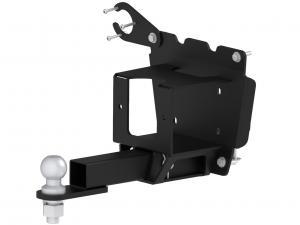 Rear winch mounting kit Polaris Sportsman XP 1000 S Polaris Scrambler XP 1000 S