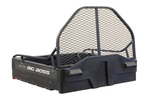 Safety cage (rail) Polaris 6x6 Big Boss 800