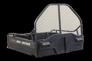 Safety cage (rail) Polaris 6x6 Big Boss 800