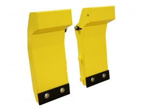 Side extensions 2-in-1 Modular Plow Bucket