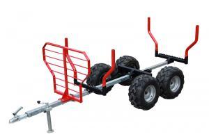 Timber trailer IB 1000