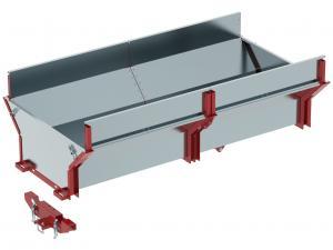 Cargo box IB 1000