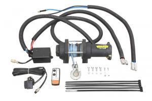 Electric winch kit IB 1000