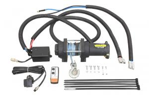 Electric winch kit IB 1000