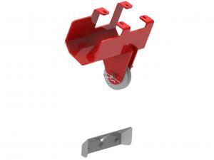Tilting hardware IB1000 cargo box