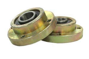 Bearings for rotor