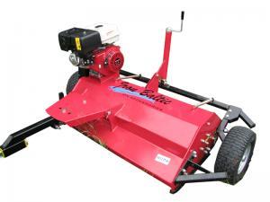Flail mower 13hp ( Honda )